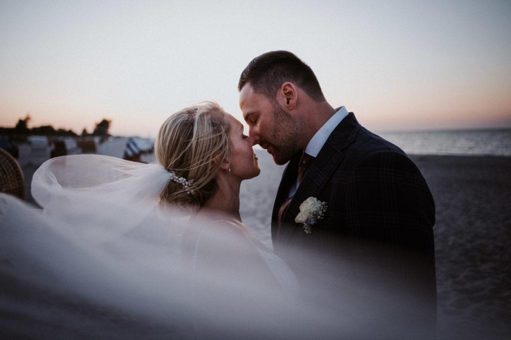 Heiraten in Heiligenhafen